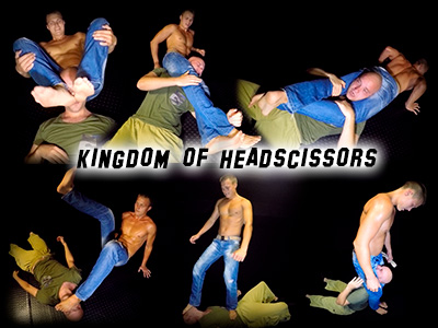 Kingdom of Headscissors