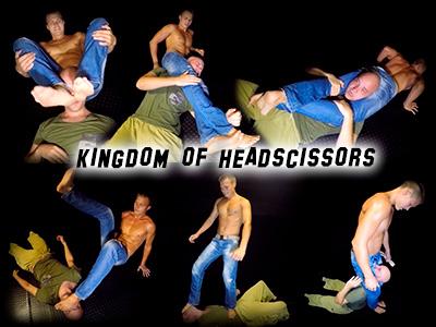 Kingdom of Headscissors