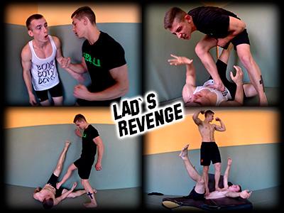 Lad's Revenge