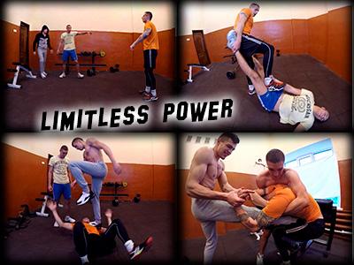 Limitless Power