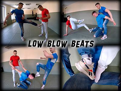 Low Blow Beats