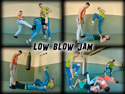 Low Blow Jam
