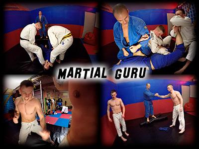 Martial Guru