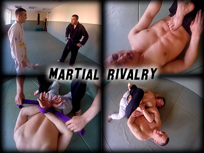 Martial Rivalry