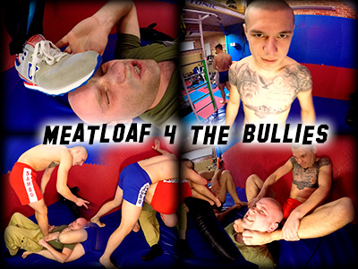 Meatloaf 4 Bullies