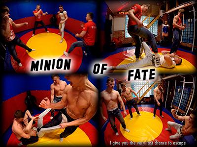 Minion of Fate