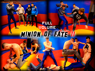 Minion of Fate 2 Full