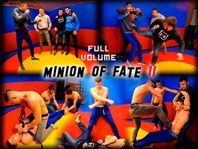 Minion of Fate 2 Full