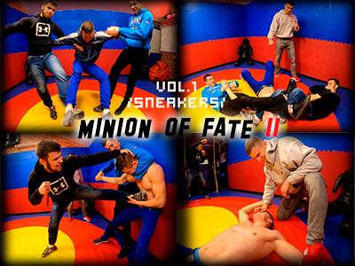 Minion of Fate 2 vol. 1