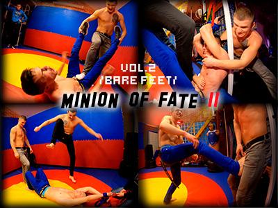 Minion of Fate 2 vol. 2