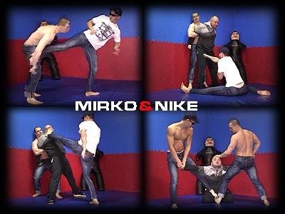 Mirko & Nike