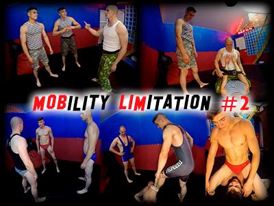 MOBility LIMitation 2