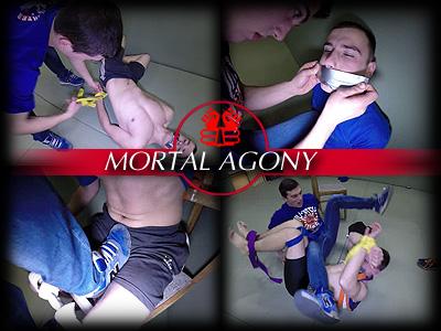 Mortal Agony