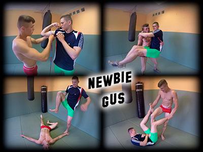 Newbie Gus
