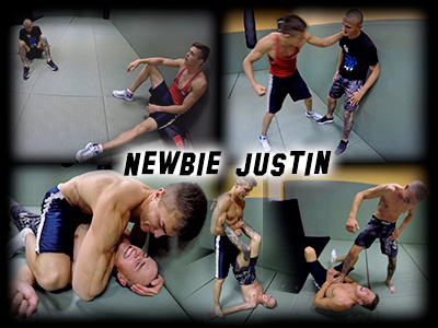 Newbie Justin