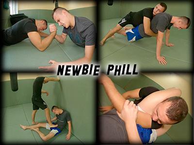 Newbie Phill