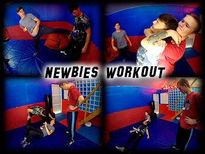 Newbies Workout