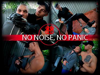 No Noise No Panic