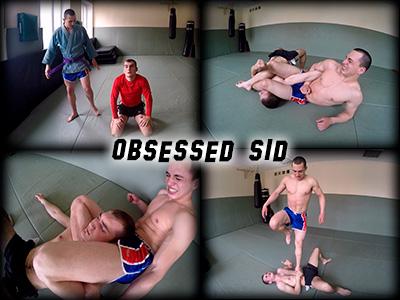 Obsessed Sid