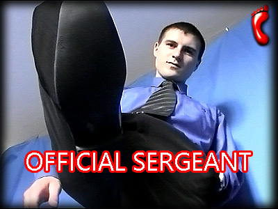 Official Seargeant