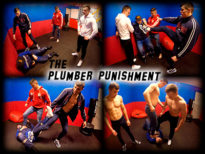 Plumber Punishment