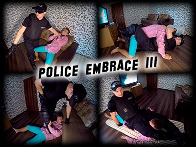 Police Embrace 3