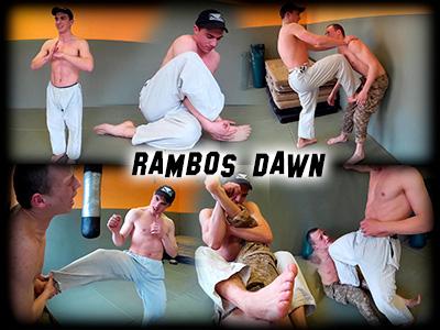 Rambo's Dawn