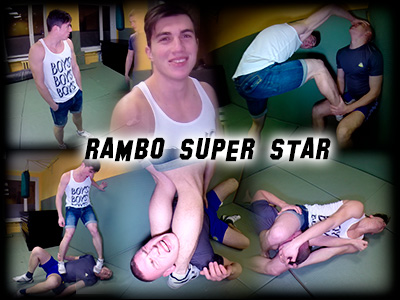 Rambo Superstar
