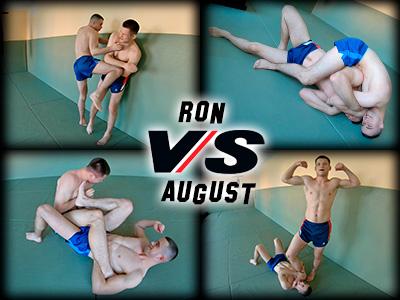 Rony vs. August