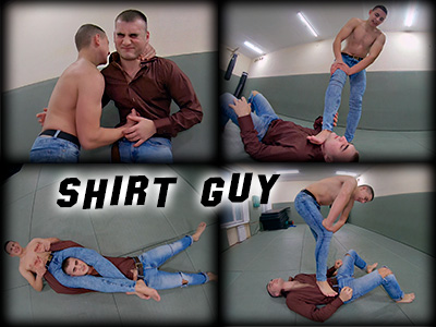 Shirt Guy