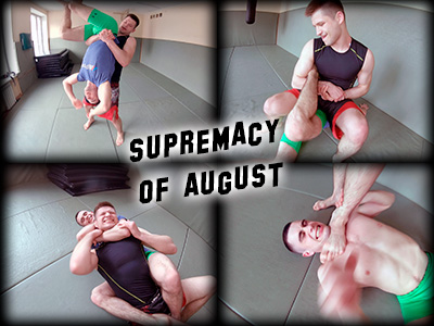 Supremacy of August