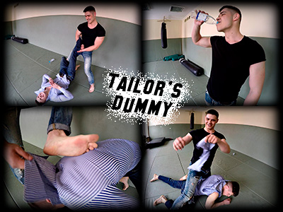 Tailor's Dummy