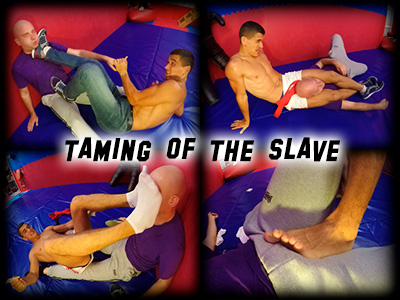Taming of the Slave