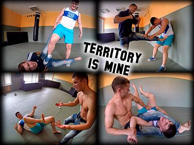 Territory is Mine