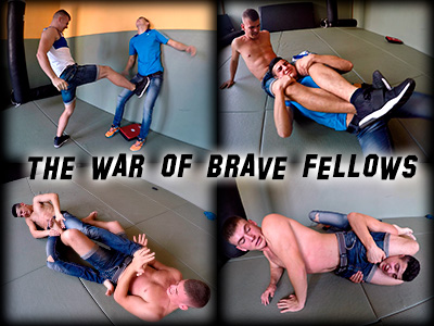 The War of Brave Fellows