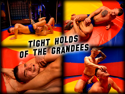Tight Holds Of The Grandees