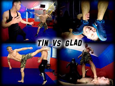 Tin vs Glad