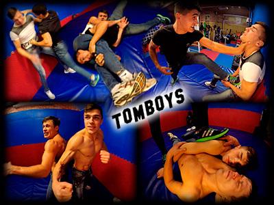 Tom Boys