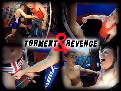 Torment and Revenge