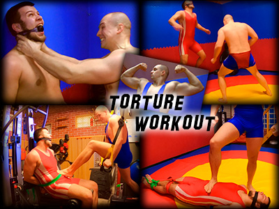 Torture Workout