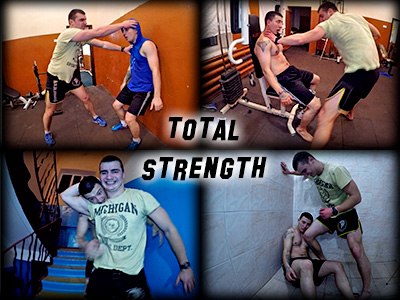 Total Strength