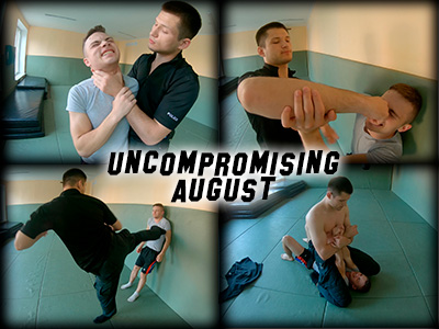 Uncompromising August