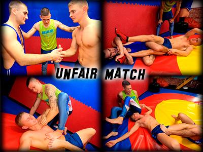 Unfair Match