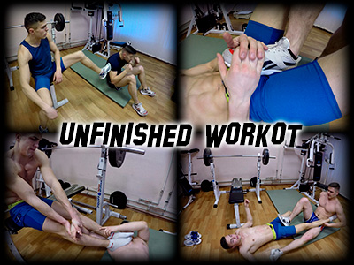 Unfinished Workout