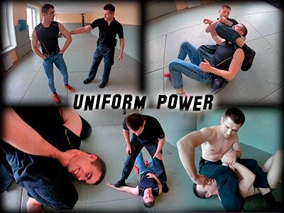 Uniform Power