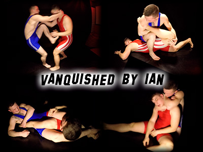 Vanquished by Ian