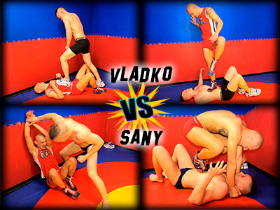 Vladko vs Sany