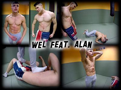 Wel featuring Alan