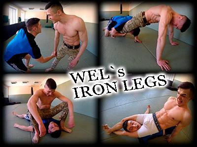 Wels Iron Legs