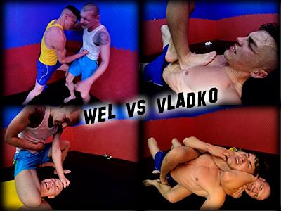 Wel vs Vladko